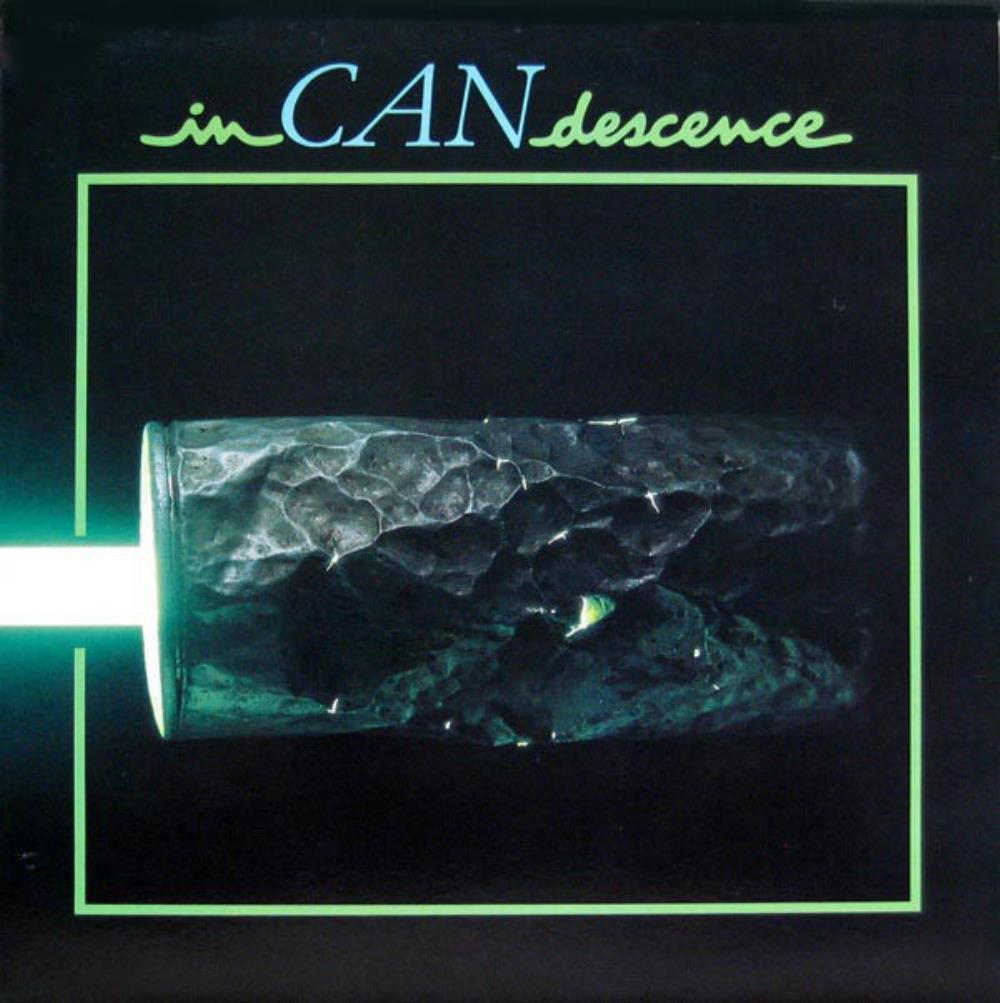 Can - InCANdescence CD (album) cover
