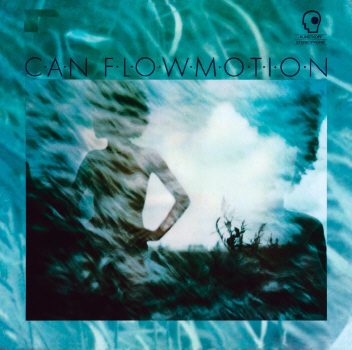 Flow Motion by CAN album cover
