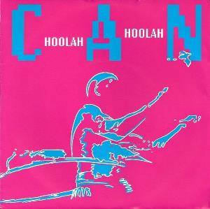 Can Hoolah Hoolah album cover