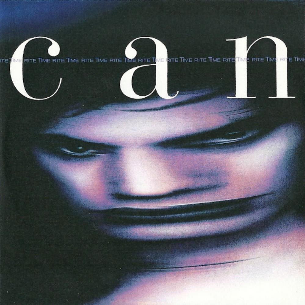 Can Rite Time album cover