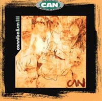 Can Cannibalism 3  album cover
