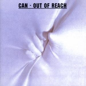 Can - Out Of Reach CD (album) cover