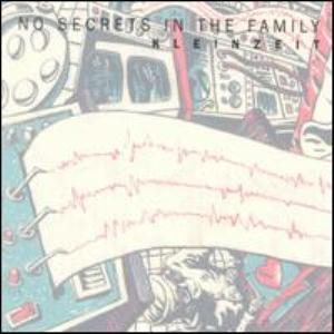 No Secrets In The Family Kleinzeit album cover