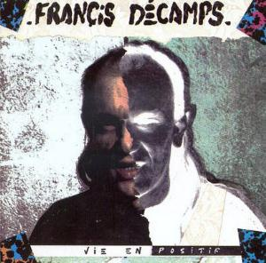 Vie en Positif by DECAMPS, FRANCIS album cover