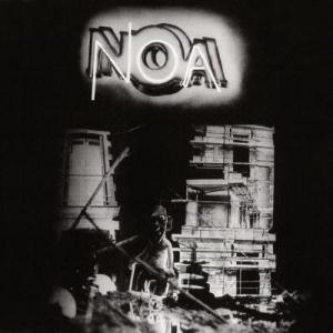 Noa by NOA album cover