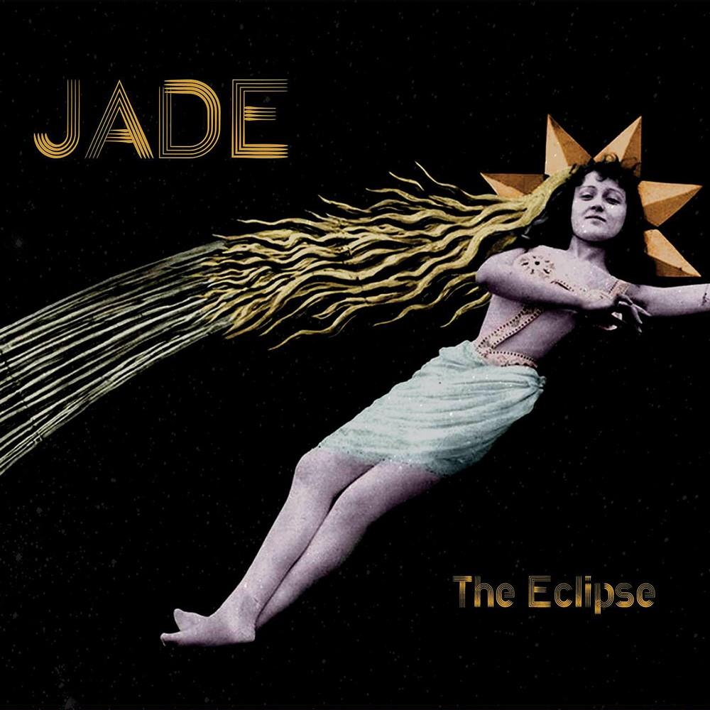 The Eclipse by JADE album cover
