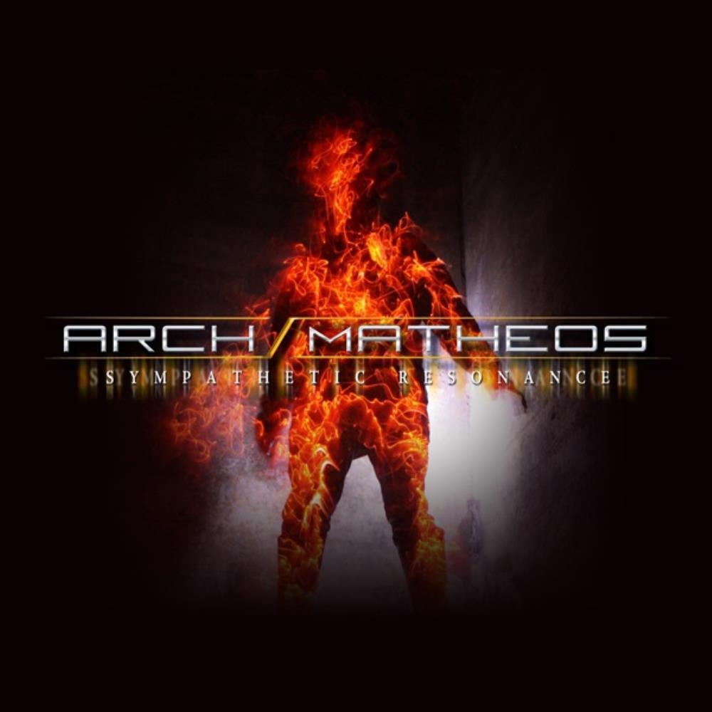 Sympathetic Resonance by ARCH / MATHEOS album cover