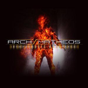 Arch / Matheos - Sympathetic Resonance CD (album) cover