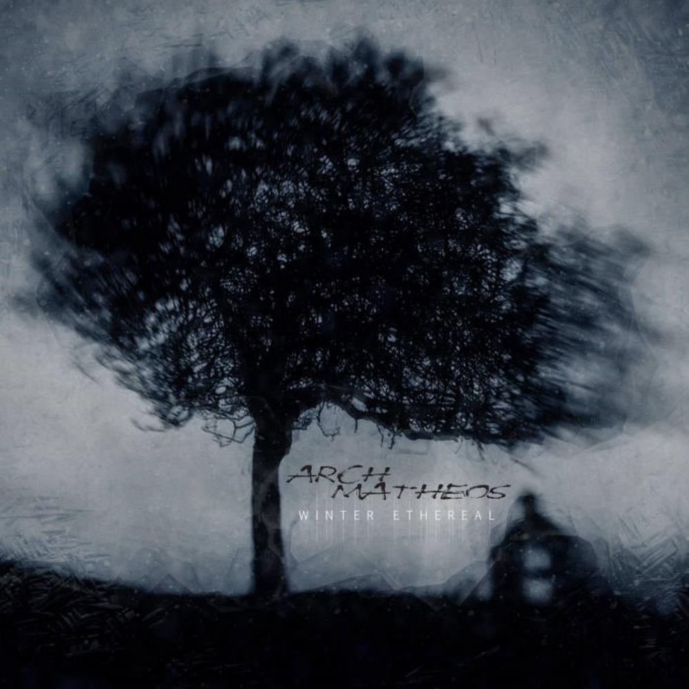 Winter Ethereal by ARCH / MATHEOS album cover