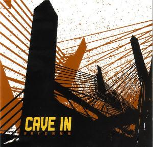 Antenna by CAVE IN album cover