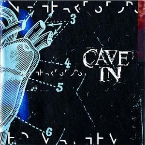 Cave In Until Your Heart Stops album cover