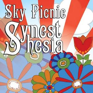 Sky Picnic - Synesthesia CD (album) cover