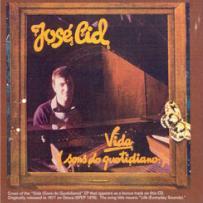 Vida (Sons do Quotidiano) by CID, JOSÉ album cover