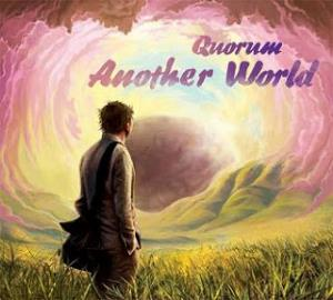Another World by QUORUM album cover