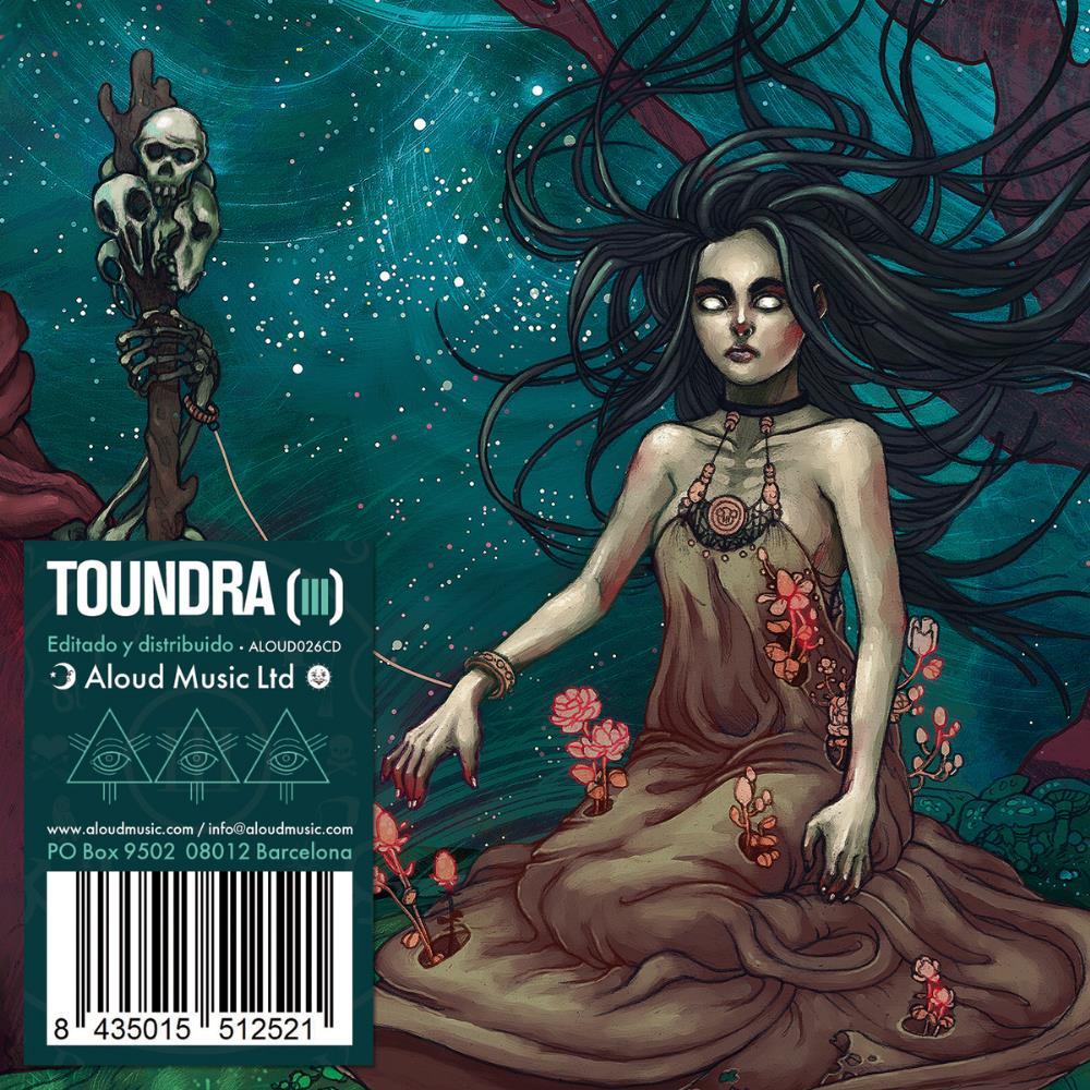 Toundra III by TOUNDRA album cover