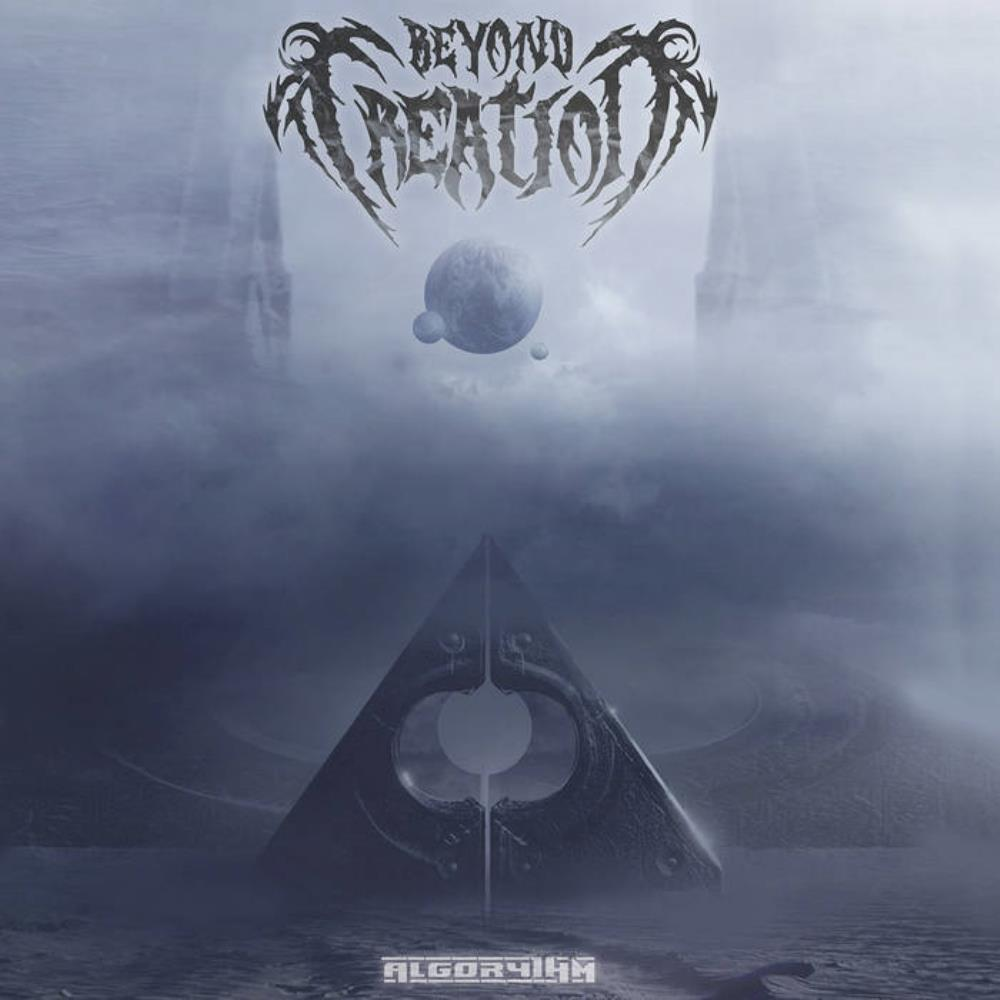 Algorythm by BEYOND CREATION album cover