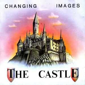 Changing Images - The Castle CD (album) cover