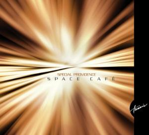 Special Providence Space Caf� album cover
