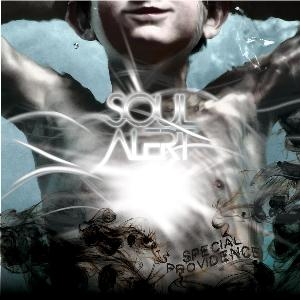 Soul Alert by SPECIAL PROVIDENCE album cover