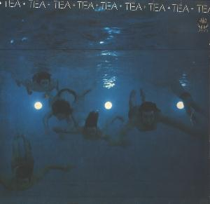 Tea Tea album cover