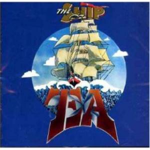 Tea The Ship album cover