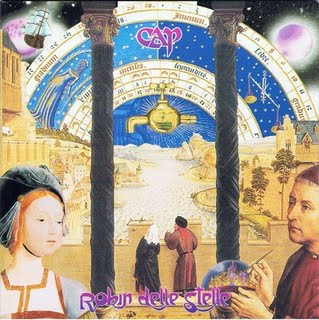 Robin Delle Stelle by CONSORZIO ACQUA POTABILE album cover