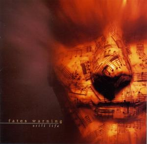 Fates Warning Still Life album cover