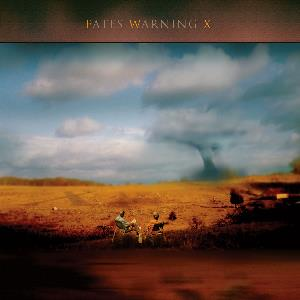 Fates Warning - FWX CD (album) cover