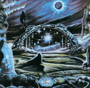 Fates Warning - Awaken The Guardian CD (album) cover
