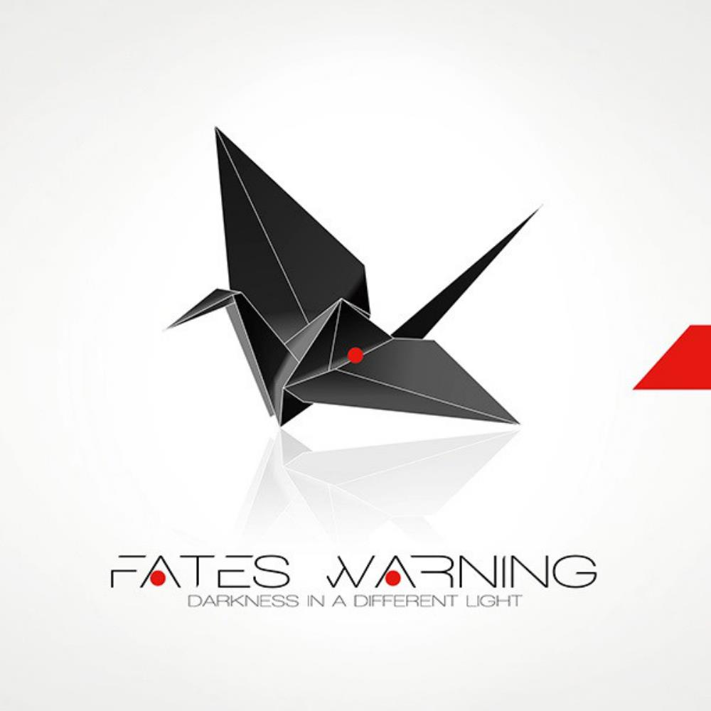 Fates Warning Darkness In A Different Light album cover