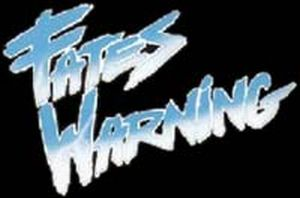 Fates Warning 1984 Demo album cover