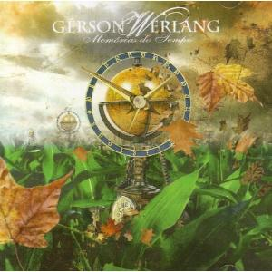 Memorias Do Tempo by WERLANG, GERSON album cover