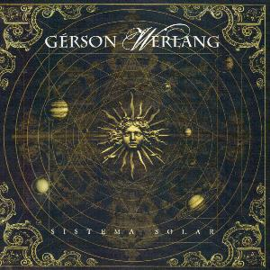 Sistema Solar by WERLANG, GERSON album cover