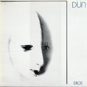 D�n - Eros CD (album) cover