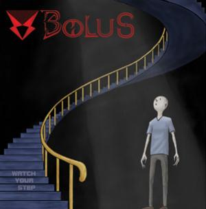 Bolus Watch Your Step album cover