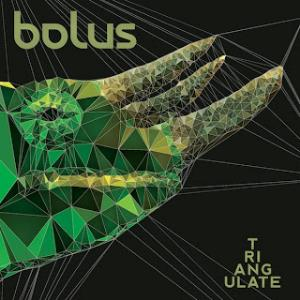 Triangulate by BOLUS album cover