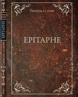 Epitaphe by GENS DE LA LUNE album cover
