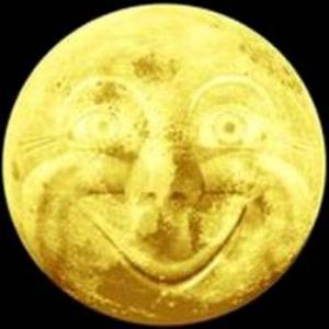 Gens de la Lune by GENS DE LA LUNE album cover