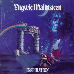 Yngwie Malmsteen Inspiration album cover