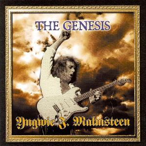 Yngwie Malmsteen The Genesis album cover