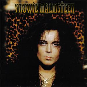 Yngwie Malmsteen Facing The Animal album cover