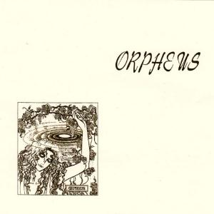 Orpheus by ORPHEUS album cover