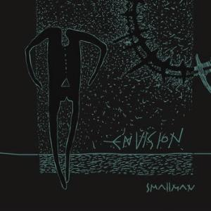 Envision by SMALLMAN album cover