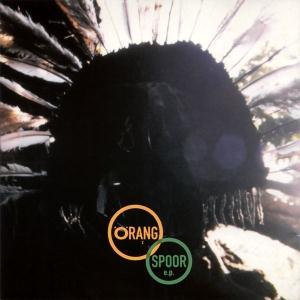 Spoor EP by .O.RANG album cover