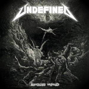 Saturnism Unfolds by UNDEFINED album cover