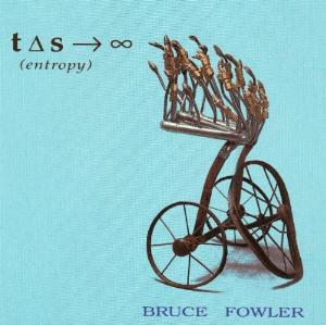 Entropy (Bruce Fowler) by FOWLER BROTHERS (AIR POCKET) ,THE album cover