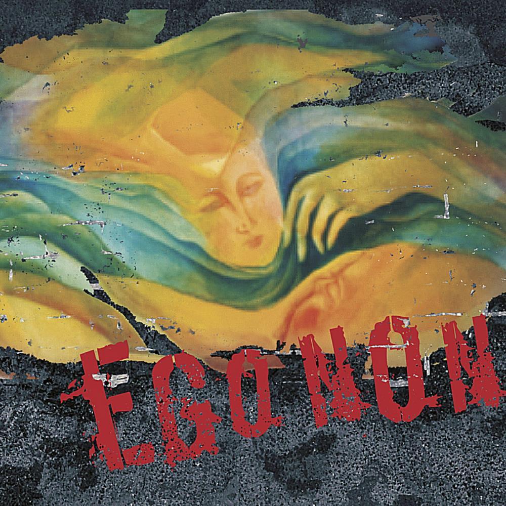 Risveglio by EGONON album cover