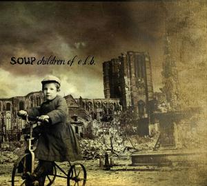 Children Of E.L.B. by SOUP album cover
