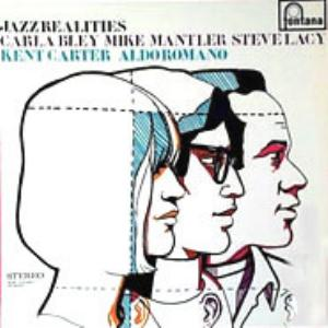 Michael Mantler Jazz Realities album cover