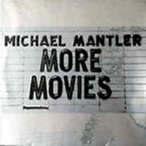 More Movies by MANTLER, MICHAEL album cover